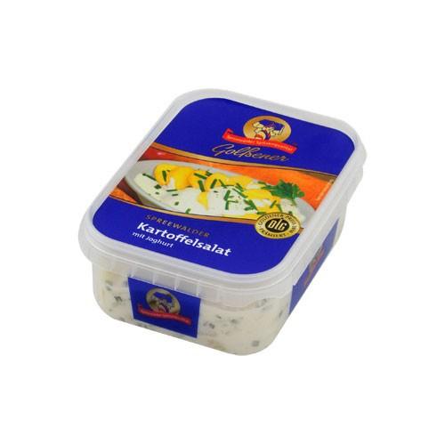 kartoffelsalat mit joghurt 6er set 6 packungen 200 g spreewald shop spreewald produkte. Black Bedroom Furniture Sets. Home Design Ideas