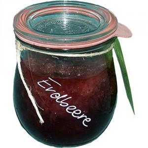 marmelade fruchtaufstrich und konfit re was ist der unterschied. Black Bedroom Furniture Sets. Home Design Ideas