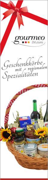gourmeo24.com - der Gourmet Versand f�r deutsche Spezialit�ten