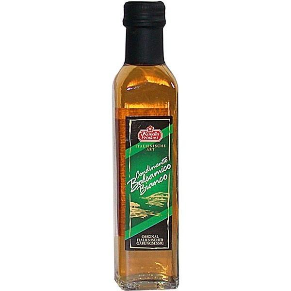 Condimento Balsamico Bianco, 5,5% Säure (250 ml)